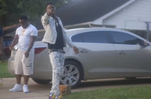 Nba Youngboy – Dropout (Video)