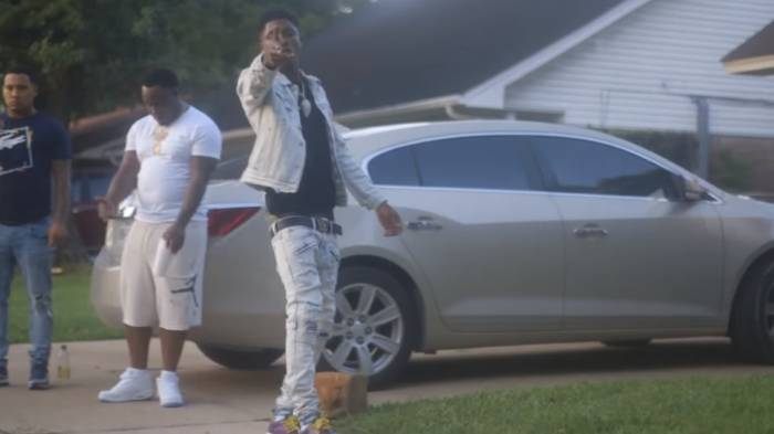 NBA-YoungBoy-Dropout Nba Youngboy - Dropout (Video)