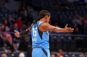 Here To Stay: Tiffany Hayes Has Signed a Multi-Year Extension with the Atlanta Dream