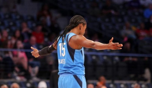 Tiffany-500x291 Here To Stay: Tiffany Hayes Has Signed a Multi-Year Extension with the Atlanta Dream