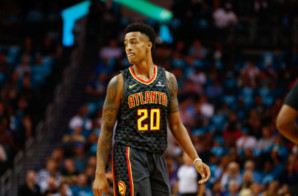 Atlanta Hawks Star John Collins To Participate in the Third NBA Game in Africa (Aug. 4th)