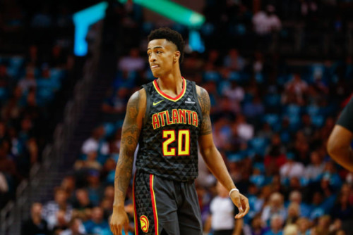 USATSI_10367839-500x334 Atlanta Hawks Star John Collins To Participate in the Third NBA Game in Africa (Aug. 4th)