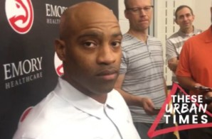 Show Me Some Love Nike: Vince Carter Talks on the Chances Nike Retros the Nike Shox BB4 aka Boings
