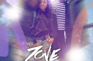 Solis – Zone ft. Pound$ide Pop
