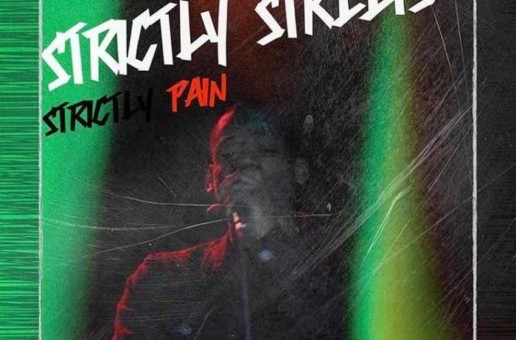 D Raw Philly – Strictly Street Strictly Pain