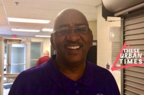 George Gervin Talks the BIG3, Coaching the BIG3, What Current NBA Players Have Ice Veins & More