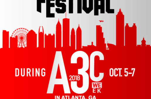The First Annual HHS1987 Festival Is Coming To Atlanta For A3C!