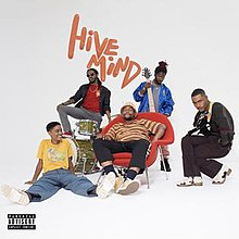 "The Internet Release ""Hive Mind"" Tour Dates"