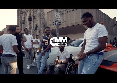 2700 HEEM – We Don't Fwu (Video)