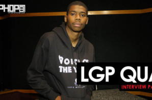 LGP Qua Interview with HipHopSince1987 (Part 1)