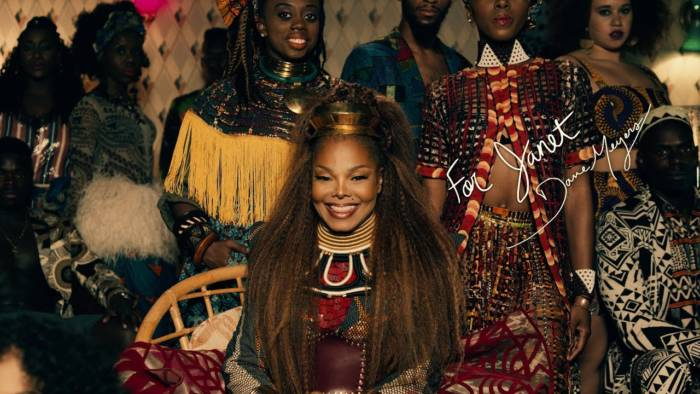 maxresdefault-1-11 Janet Jackson x Daddy Yankee - Made For Now (Official Video)