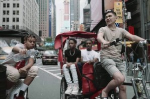 YBN Almighty Jay – YBN Almighty Zay feat. Zaytoven (Official Music Video)