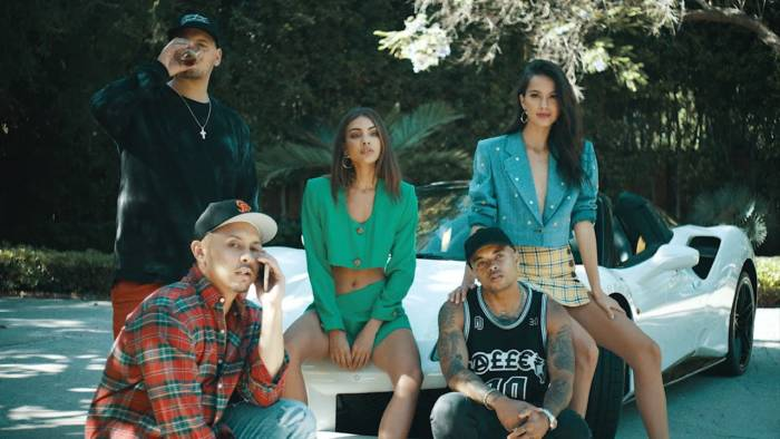 maxresdefault-34 Bobby Brackins - Whiplash 2.0 feat. Marc E. Bassy & P-Lo (Official Video)