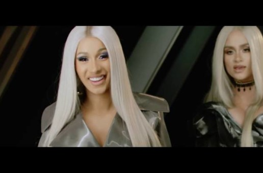 Cardi B – Ring feat. Kehlani (Official Video)