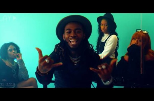 Skooly – Dope Fiend (Video)