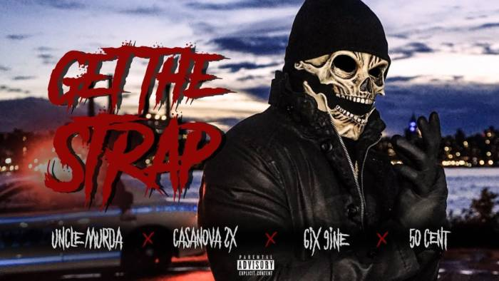 "maxresdefault-74 Uncle Murda | 50 Cent | 6ix9ine | Casanova - ""Get The Strap"" (Official Video)"