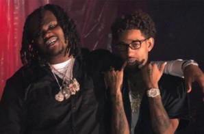 Tee Grizzley – No Rap Cap ft. PNB Rock (Video)