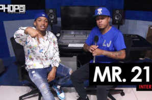 Mr. 217 Talks The Street Execs, Bankroll Fresh's Legacy, Evolving as a Christian Hip-Hop Artist & More (Video)
