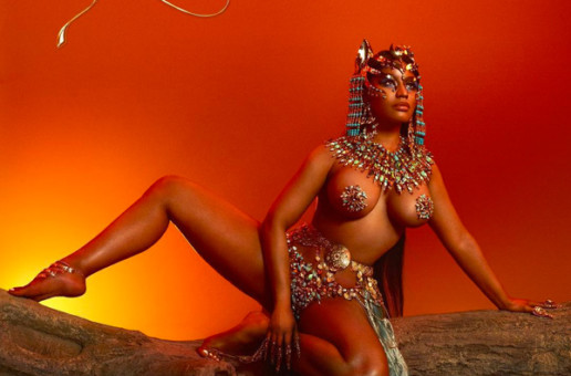 Nicki Minaj – Queen (Album Stream)