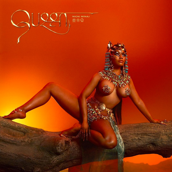 nicki-minaj-queen Nicki Minaj - Queen (Album Stream)