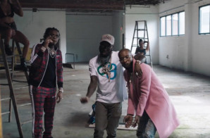 Shy Glizzy – Do You Understand ft. Tory Lanez & Gunna (Official Video)