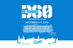 The Source Magazine Presents The 5th Annual SOURCE360 Conference & Festival!