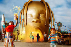 Travis Scott – Astroworld (Album Stream)