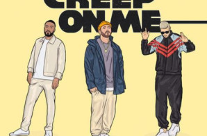 GASHI – Creep On Me feat French Montana & DJ Snake