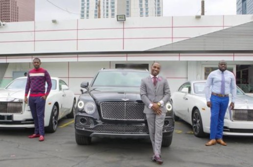 These Millennials Are Providing Luxury Cars For Your Favorite Rappers & Athletes