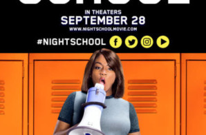 Kevin Hart and Tiffany Haddish Release The New Trailer For Their Upcoming Film 'Night School'