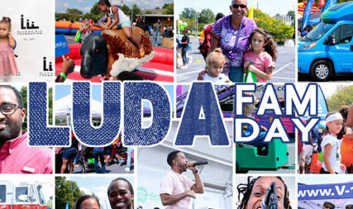 "Ludacris and the Ludacris Foundation Presents the 2nd Annual ""LudaFamDay"""