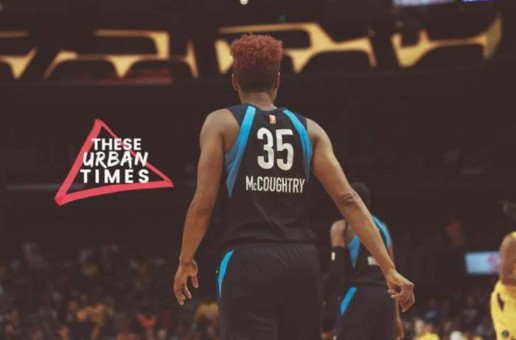 Dreams & Nightmares: Atlanta Dream Star Angel McCoughtry Sidelined With Season Ending Injury