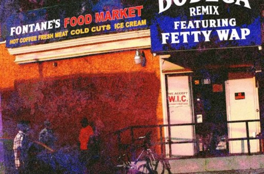Mir Fontane – Bodega (Remix) ft. Fetty Wap (Prod. by Mike Zombie, Kev Rodgers, Kenif Muse)