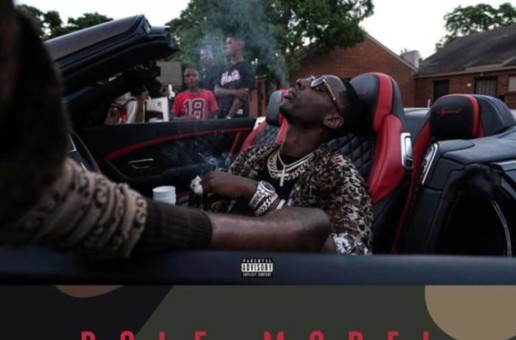 Young Dolph – Role Model (Album Stream)