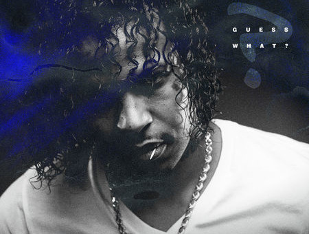 G Perico – Guess What (Album Stream)