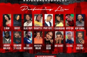 "Drip Season: ""Kick Back Concert"""