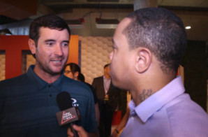Bubba Watson Talks the PGA Tour, Georgia Bulldogs Football, the Atlanta Falcons & More (Video)