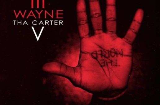 Hey Mr. Carter: Young Money Releases Lil Wayne's 'Tha Carter V' Artwork