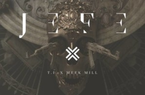 "T.I. Drops Two Records, ""Jefe"" ft. Meek Mill & ""Wraith"" ft. Yo Gotti, off Highly Anticipated Project – Dime Trap"