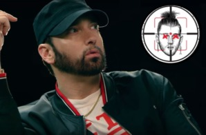 "Eminem's ""Killshot"" Has Biggest Hip Hop Debut In YouTube History!"
