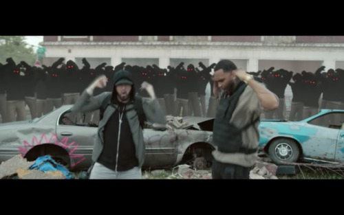 Screen-Shot-2018-09-13-at-11.39.46-AM-500x313 Eminem – Lucky You Ft. Joyner Lucas (Video)