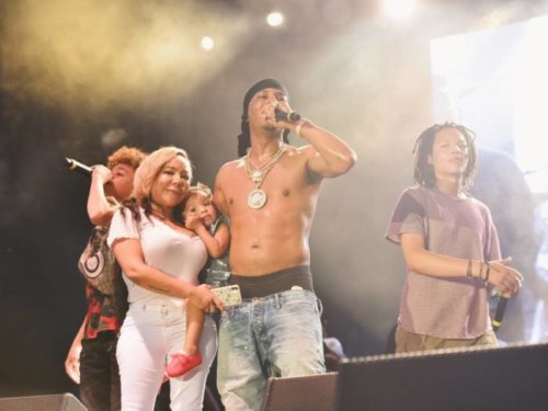 T.I.-500x375 2 Chainz, T.I., Common, Big Boi & Monica Headline Day 2 of ONE Musicfest 2018 (Photos)