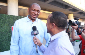 Theo Ratliff Talks Joel Embiid, John Collins, Big Boi, The NBA Best Defensive Player & More (Video)