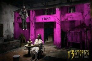 Tru Horror Fun: 2 Chainz Announces The Haunted Pink Trap House in time for the Halloween Season