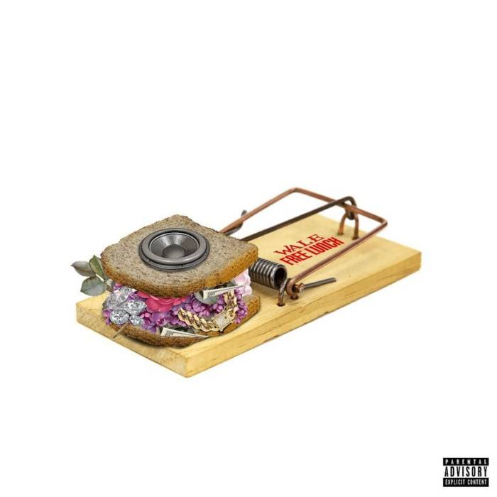 Wale_Free_Lunch_Ep-front-large Wale - Free Lunch (EP Stream)