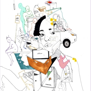 Noname – Room 25 (Album Stream)
