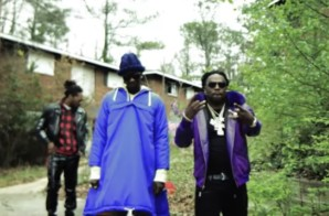 Young Scooter – Trippple Cross Ft. Future x Young Thug (Video)