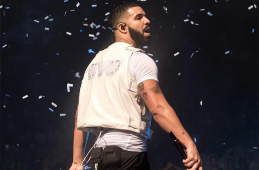 Drake Brings Out Yung Miami & Big Freedia In New Orleans!