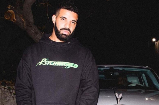 Drake Is Suing A Woman Over False Pregnancy & Rape Claims!
