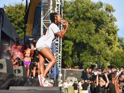 keri-hilson-OMF-500x375 2 Chainz, T.I., Common, Big Boi & Monica Headline Day 2 of ONE Musicfest 2018 (Photos)